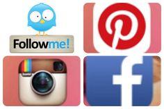 Follow me on Pinterest, Facebook, Twitter & Instagram.