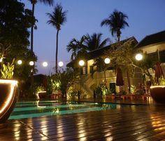 Villa Maly, Luang Prabang, Laos