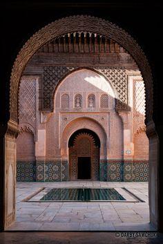 Morocco - Attractions & Travel Guide - Condé Nast Traveler