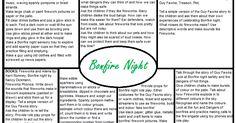 Worms Eye-View: BONFIRE NIGHT EYFS PLANS!