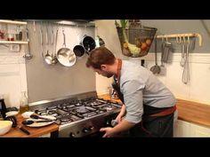 ▶ Lammkeule zu Ostern - butterzart und aromatisch dank Niedrigtemperatur - YouTube