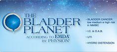 The bladder Planet