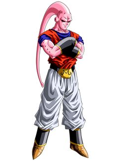 10 Buu Ideas Dragon Ball Z Dragon Ball Dragon Ball Gt