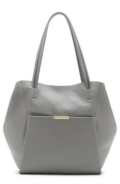 Vince Camuto 'Shane' Leather Tote available at #Nordstrom