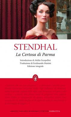 La Certosa di Parma di Stendhal Recensione su http://wp.me/p4V1g9-EU