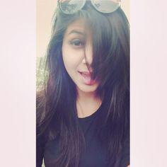 Wen wind spoils ur selfie!! by sassy_soul_