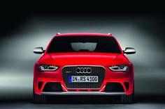 Noul Audi RS4 Avant, cu a sa capacitate de 4,4 litri, dezvolta acum o putere de 444 Cp! www.motorsport-shop.ro