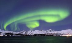 Is there still a chance of seeing the northern lights in Britain? | Travel | The Guardian