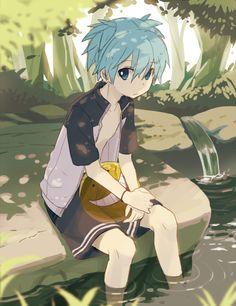 Shiota Nagisa from Ansatsu Kyoushitsu || Check out my Top 10 Anime of 2015 here : http://www.theyorouzoya.com/2016/01/Top10Anime-2015.html