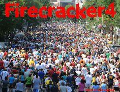 Saratoga Springs 4 miler 2013
