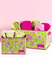 For all Lilly lovers and organizational freaks.