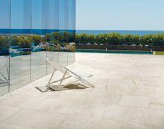Pavimento para suelos de exterior #IdeaTuHogar