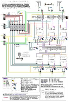 Help with Schematics for Herms electric BCS 460 2 element brewing system - Home Brew Forums