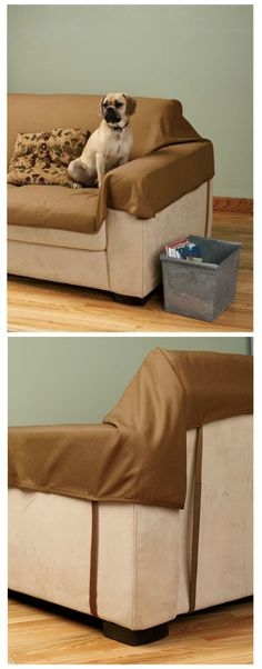 Perfect Our Fire Hose® Furniture Saver Is The Sofa Cover That Keeps Your Couch Or  Sofa