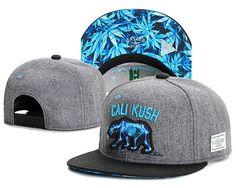 Men CAYLER SONS Snapback Adjustable Baseball cap Hip hop women bboy Black  hat 2  31dd69b1443e