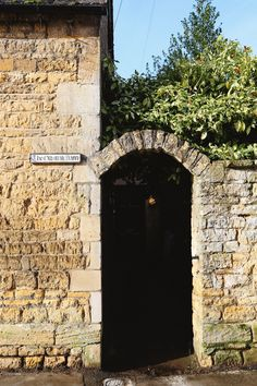 An Afternoon In The English Villages Of Broadway And Bourton-On-The-Water... The…