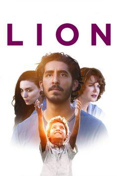 Lion, Oscar 2017, Sunny Pawar, Nicole Kidman, David Wenham, Dev Patel, Rooney Mara
