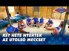 Két hete nyerték az utolsó meccset - YouTube Hungary, Sumo, Basketball Court, Wrestling, Marvel, Sports, Youtube, Lucha Libre, Hs Sports