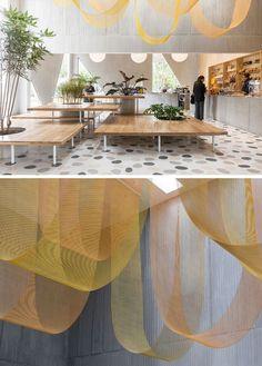 Die 934 besten Bilder von Modern cafe interior in 2019 ...