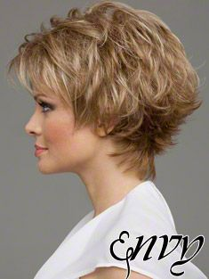 Hair Extensions For Really Short Hair - Hair cuts Short Lace Front Wigs, Short Wigs, Short Pixie, Pixie Cut, Short Hair With Layers, Short Hair Cuts, Messy Layers, Pretty Hairstyles, Bob Hairstyles