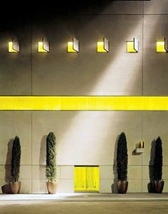 hudson hotel by philippe starck.