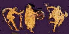 Η αρχαία ιστορία της ελληνικής μουσικής