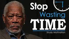 STOP WASTING TIME - Motivational Video for Success & Studying