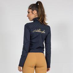 Jaqueta Black Texture Labellamafia - Labellamafia