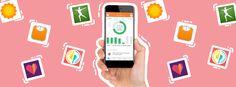 Naked berbagi 5 aplikasi smartphone yang dapat membantu kamu untu menurunkan berat badan. Selain mudah, 5 aplikasi ini juga dijamin ampuh lho!