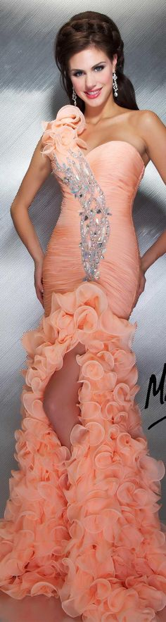 Designer Dresses and Gowns for Prom Elegant Dresses, Pretty Dresses, Formal Dresses, Dresses 2013, Amazing Dresses, Long Dresses, Dress Long, Wedding Dresses, Beauty And Fashion
