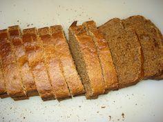 Anita's potjes en pannen: Ontbijtkoek met natuurlijke suikervervangers