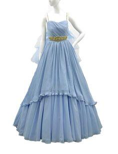 ジルスチュアート ホワイトからディズニー映画『シンデレラ』をイメージしたスペシャルドレスが登場 - 写真2   ファッションニュース - ファッションプレス