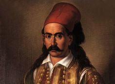 "Paolo Karrer - ""Marco Bozzari"" (opera in 4 atti) - Atti 1 & 2 Timeline Maker, Make A Timeline, Greek Warrior, My Hero, Mythology, Kai, Revolution, Opera"