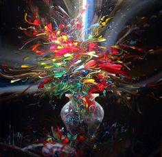 Artist : Francois d'Izarny