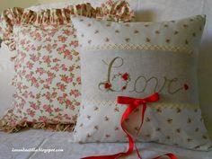 Lavanda e Lillà: LOVE