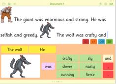 ClickR6 and now ClickR7 is a software writing program that will work for all learners: word prediction, audio read and picture import and production options. Additionally, graphic organizers and sentence builders are also available.