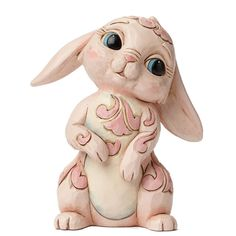 Funny Bunny - Pint Sized Bunny at Fitzula's Gift Shop: Gifts and Collectibles