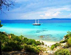 The Bahamas of Greece - Sivota 11/05/2016