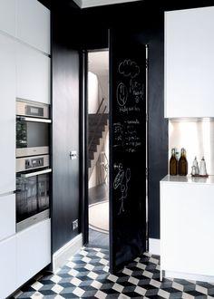 Une maison chic et familiale à Notting Hill - Marie Claire Maison