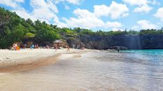 Playa Jeremi Curacao | Stranden Curacao