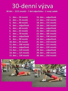 #cvicenicviceni Tabata Training, Training Plan, Body Fitness, Health Fitness, Exercise To Reduce Thighs, Yoga Routine, Butt Workout, Workout Challenge, Fitness Inspiration