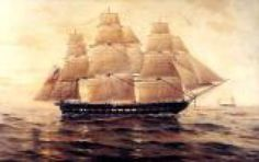 American's First Conflict: The Quasi-War: Frigate USS Constellation