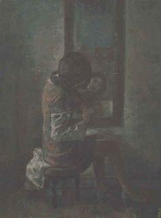 Zura (whose real name is Evgeni Tskhadaia) was born in Georgia in 1968. His father Zauri Tskhadaia, also an artist and scenograph...