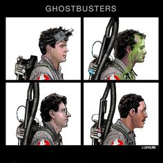 Check out this awesome 'Ghostbusters' design on Ghostbusters Poster, Extreme Ghostbusters, 80s Movies, Film Movie, Paranormal, Die Geisterjäger, Emoji, Cartoon Costumes, Non Plus Ultra