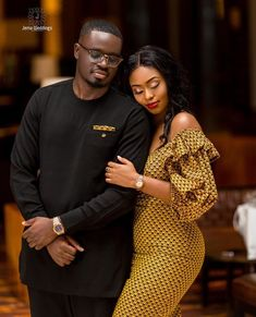 Couples African Outfits, African Dresses Men, Latest African Fashion Dresses, African Print Fashion, African Attire, African Wear Styles For Men, African Shirts For Men, African Clothing For Men, African Print Dress Designs