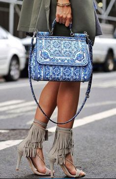 Dolce & Gabbana Bag | Outlet Value Blog