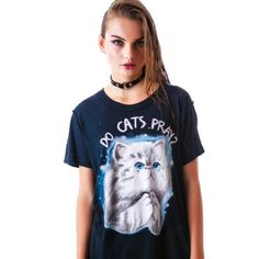 ISO Looking for the tee or tank ANY SIZE, used condition is fine as long as it's perfect. Can buy through merc or here UNIF Tops Tees - Short Sleeve