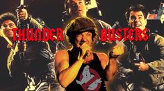 Thunder Busters (AC/DC vs Ghostbusters Mashup) by Wax Audio - YouTube Music