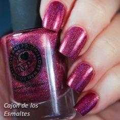 ILNP - I love nail polish - Molly