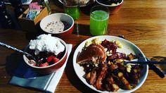 Hotell lunch. #glutenfree #paleo  #paleodiet